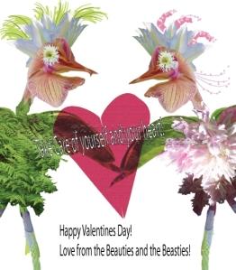 Happy All Hearts Day