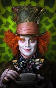 Tarrant Hightopp, The Mad Hatter, Hatta, Hatter