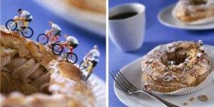 food Bikers