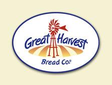 Logo Great Harvest Bread Co.