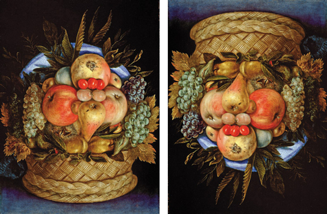 Arcimboldo-Reversible-Head