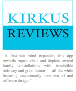 POP-IT: KIRKUS Review